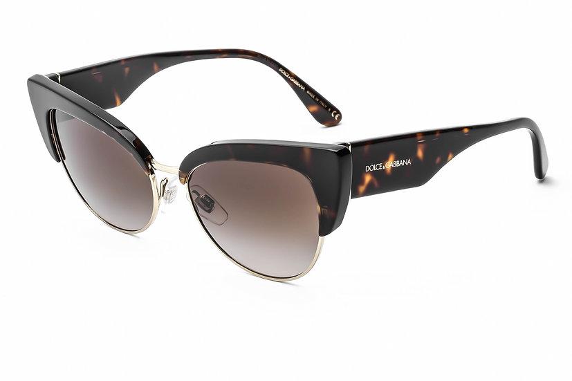 Dolce & Gabbana - DG4346 - 502/13