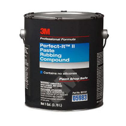 3M 05983 Perfect-It II Rubbing Compound