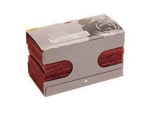Mirka 118-447 Scuff Pad ( Red)