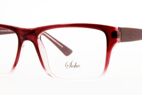 Soho - CP1013J - Size 54 - 19 -145