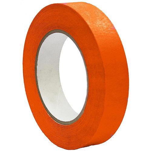 """Carworx 134.820 - 3/4"""" Orange Masking Tape"""