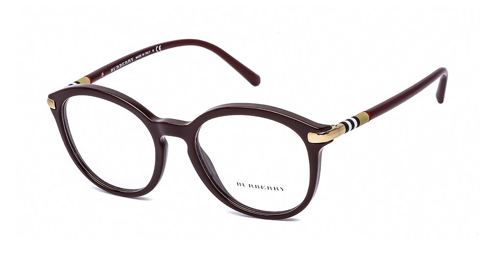 Burberry - BE2264 - 3687