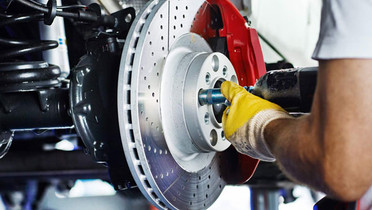 BRAKE REPAIR & REPLACEMENT