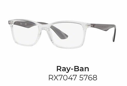 RX7047 - 5768 / 54-17-140