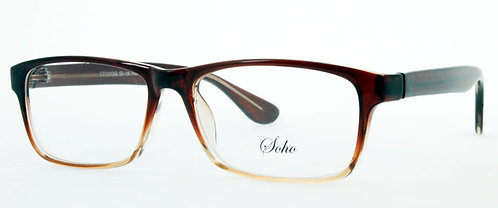 Soho - CP1013G - Size 55 - 18 -145