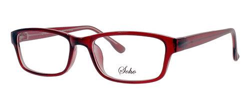 Soho - CP1013T - Size 50 - 18 -140