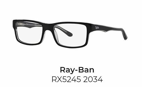 RX5245 - 2034 / 54-17-145