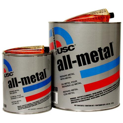 USC All Metal Body Filler