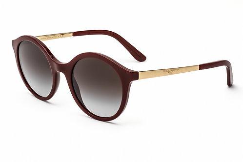 Dolce & Gabbana - DG4358 - 30918G