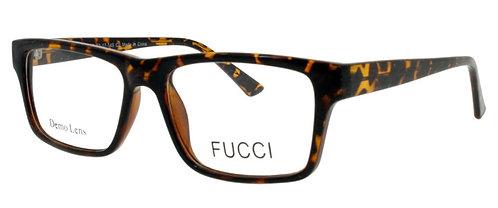 Fucci Plastic- AP1011P - Size 53 - 17 -145