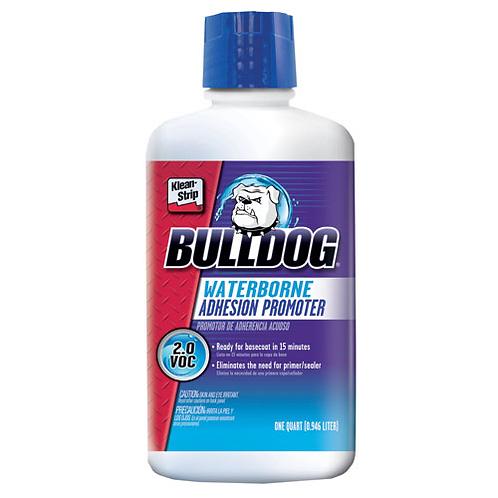 Klean-Strip QTP0123 - Bulldog Adhesion Promoter ( 1Qrt )