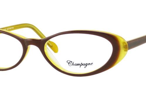 Champagne - HM009 - Size 52 -18 -140