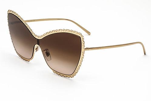 Dolce & Gabbana - DG2240 - 02/13