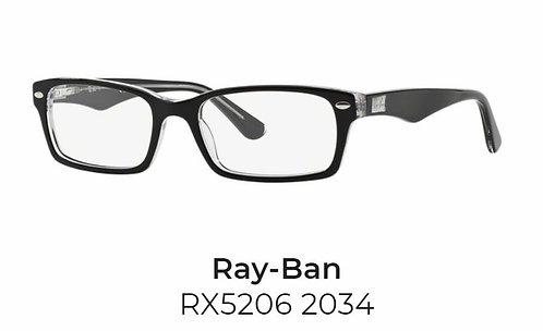 RX5206 - 2034 / 54-18-145