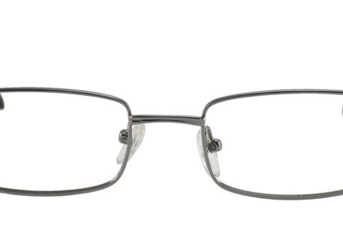 Fucci Metal UF1206N - Size 46 - 18 -135