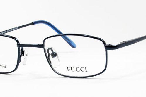 Fucci Metal UF0911B - Size 42 - 20 -130