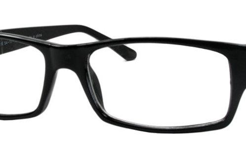 Fucci Plastic- AP1011E - Size 54 - 17 -137