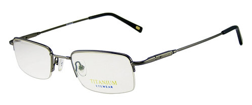 Titanium Eyewear - AS275 - Size 50 -20 -140