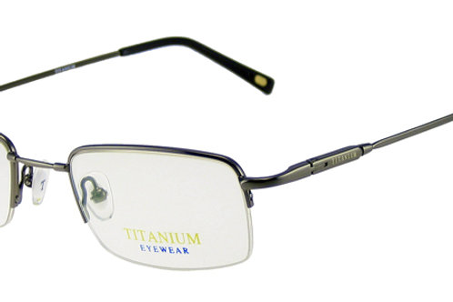 Titanium Eyewear - AS275 - Size 50 -20 -140