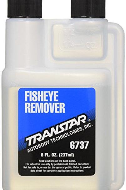 Transtar 6737 - Fisheye Remover