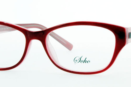 Soho - CP1013H - Size 51 - 16 -142