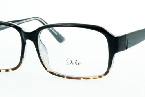 Soho - CP1013K - Size 55 - 15 -143