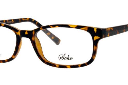 Soho - CP1013V - Size 52 - 17 -140