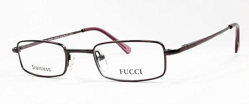 Fucci Metal UF0911D - Size 43 - 20 -130
