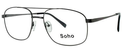 Soho - SH0513O - Size 58 - 18 -145