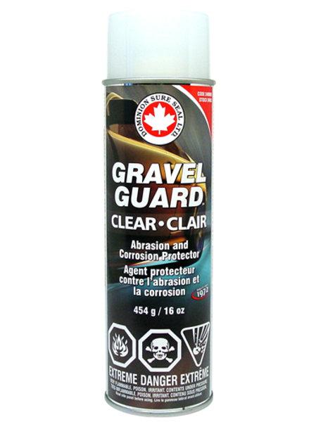 Dominion - Clear Gravel Guard