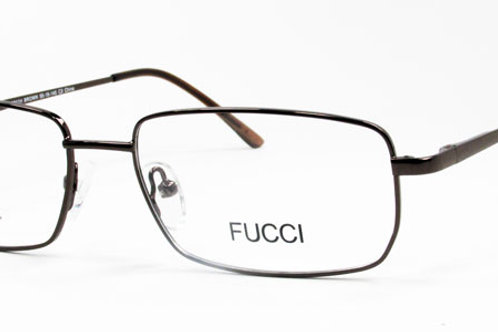 Fucci Metal UF0911H - Size 55 - 16 -145