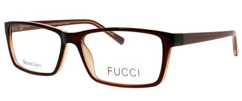Fucci Plastic- AP1011R - Size 55 - 16 -140
