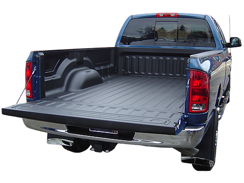 Turbo Bed Liner