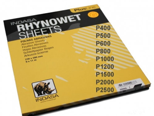Indasa Rhynowet Plusline P800