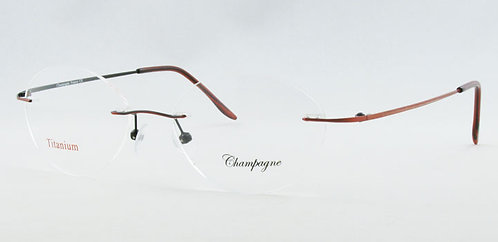 Champagne - SPRL005 - Size 52 -17 -135