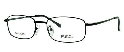 Fucci Metal UF0911K - Size 52 - 18 -140