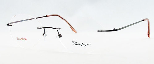 Champagne - SPRL007 - Size 49 -17 -135