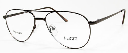 Fucci Metal UF0911G - Size 54 - 16 -145