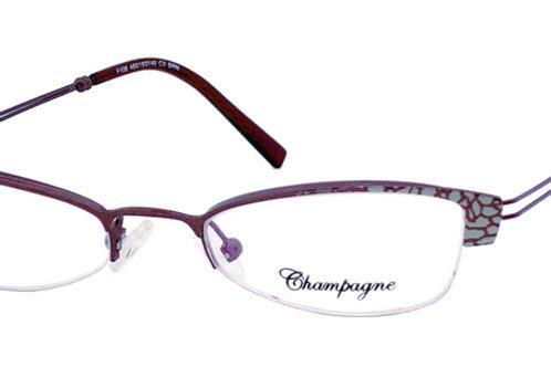 Champagne - F106 - Size 46 -19 -140