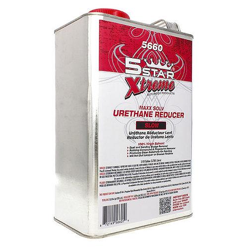FiveStar 5660 - Solv Slow Dry Urethane Reducer ( 1 Gal )