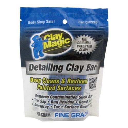 Clay Magic CM2200