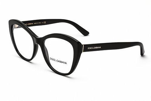 Dolce & Gabbana - DG3284F - 501
