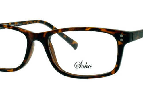 Soho - CP1013Q - Size 50 - 17 -135