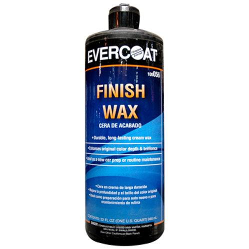 Evercoat Finish Wax