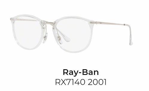 RX7140 - 2001 / 51-20-150