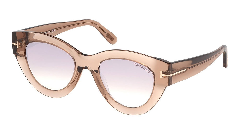Tom Ford - FT0658 - 45Z