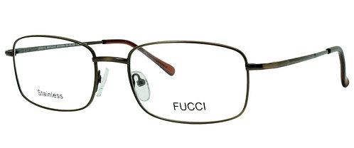 Fucci Metal UF0911L - Size 56 - 18 -140