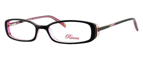 Rivera - Z208 - Size 49- 16 -140