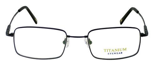 Titanium Eyewear - AS272 - Size 48 -20 -140