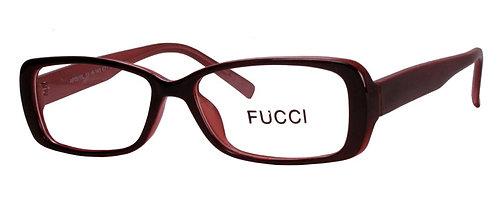Fucci - AP0510L - Size 53-16-143